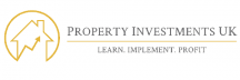 Property Investments UK – Training Site